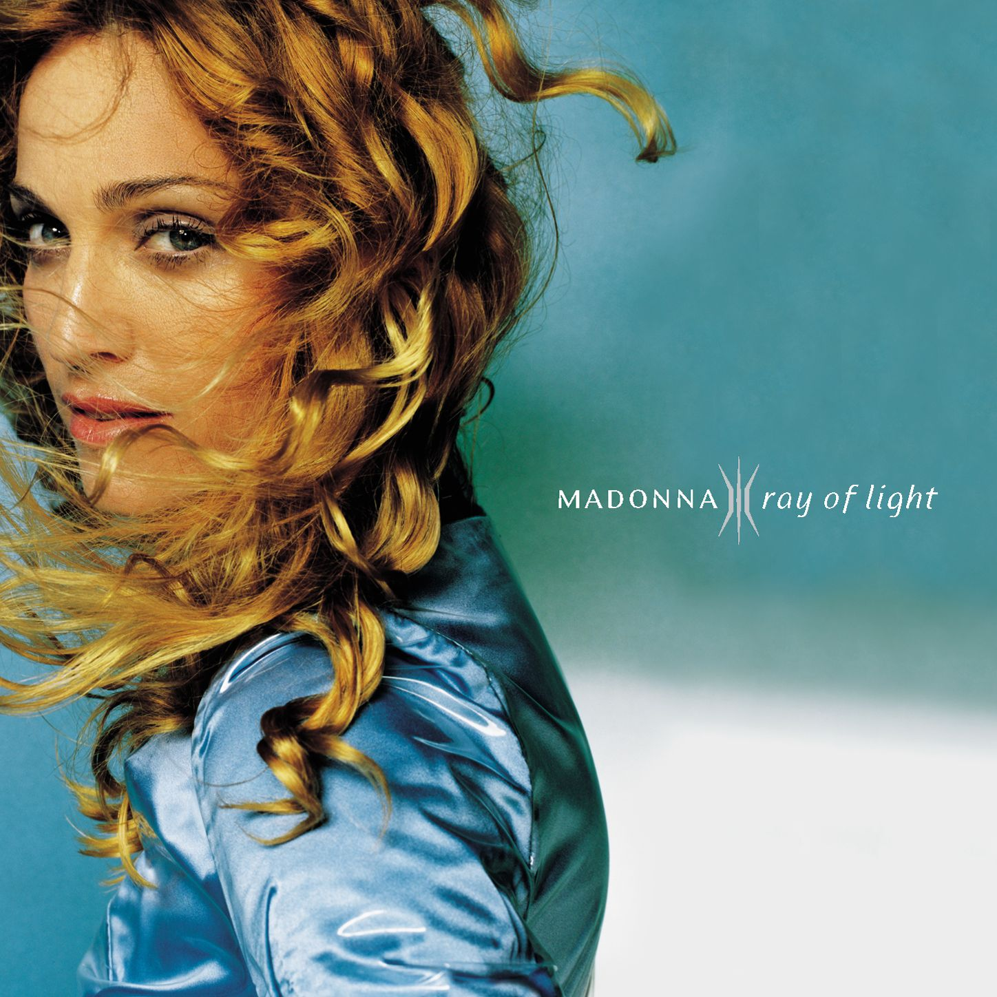 release album madonna ray of light
